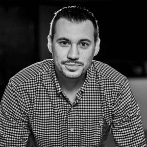 Paul Lafforgue - Consultant RBMG